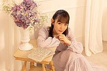 小池美波 櫻坂46  uni's on airの画像(Onに関連した画像)
