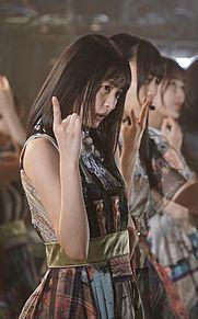 賀喜遥香 乃木坂46 music bloodの画像(BLOODに関連した画像)