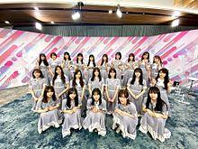 乃木坂46 ごめんねfingerscrossedの画像(星野みなみに関連した画像)