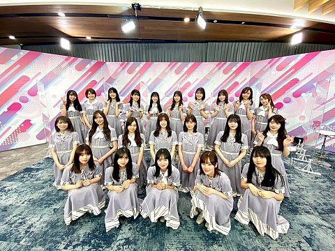 乃木坂46 ごめんねfingerscrossedの画像 プリ画像