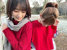 櫻坂46 井上梨名 小池美波 fcの画像(プリ画像)