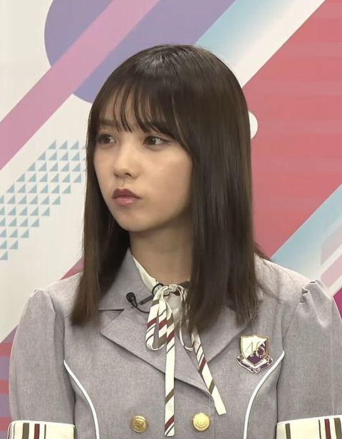 乃木坂46 乃木坂46分TV 乃木坂配信中 与田祐希の画像 プリ画像