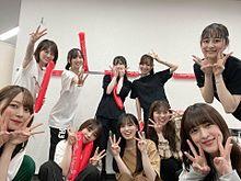 与田祐希 乃木坂46 松村沙友理 卒業コンサート プリ画像