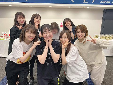 向井葉月 3.8 乃木坂46 松村沙友理 卒業コンサートの画像 プリ画像