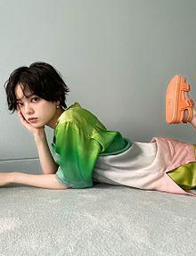 櫻坂46 平手友梨奈 欅坂46 viviの画像(平手に関連した画像)