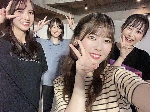 乃木坂46 真夏の全国ツアー 山下美月 岩本蓮加 3.6の画像 プリ画像