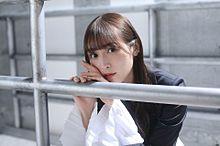 渡辺梨加 櫻坂46 uni's on air プリ画像