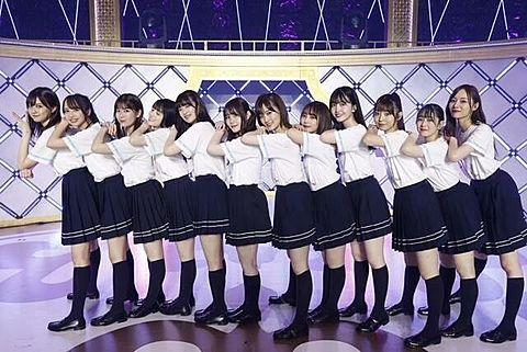 与田祐希 乃木坂46  真夏の全国ツアー 3.4の画像 プリ画像