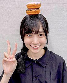 乃木坂46 賀喜遥香 solの画像(SRに関連した画像)