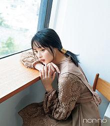 遠藤さくら 乃木坂46 ノンノの画像(ノンノに関連した画像)