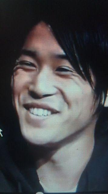 うっちーの笑顔の画像(プリ画像)