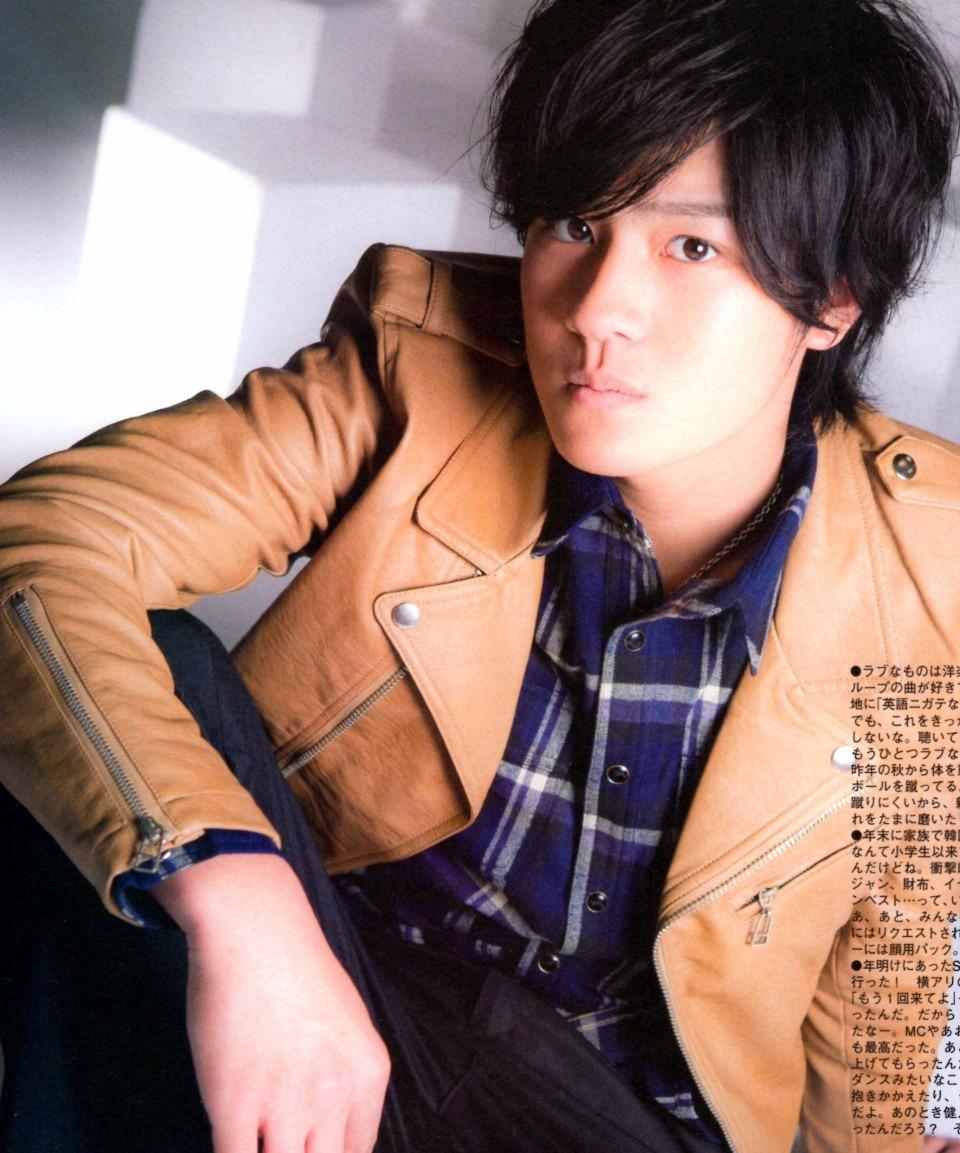 森本慎太郎の画像 p1_19