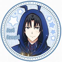 (**)和泉一織の画像(IDOLiSH7に関連した画像)