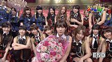 AKB48  火曜曲!  渡辺麻友 柏木由紀 篠田麻里子の画像(プリ画像)
