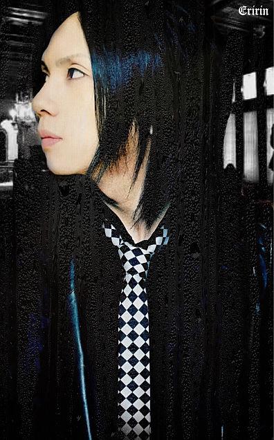 Acid  Black Cherry yasu 林保徳 ABCの画像 プリ画像