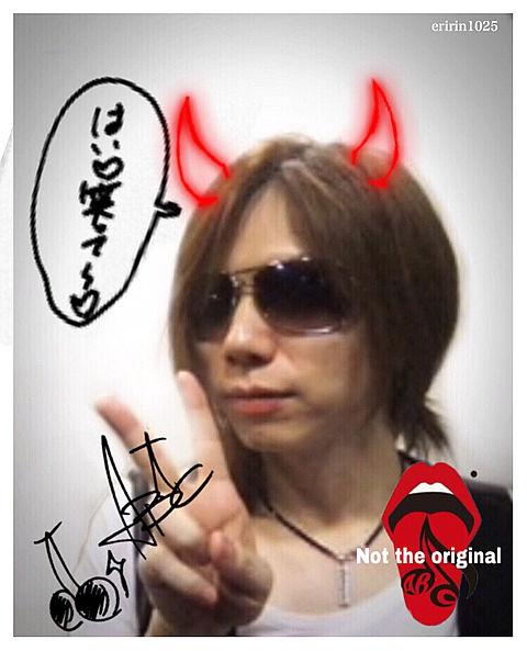 Acid BlackCherry yasu 林保徳 ABCの画像(プリ画像)