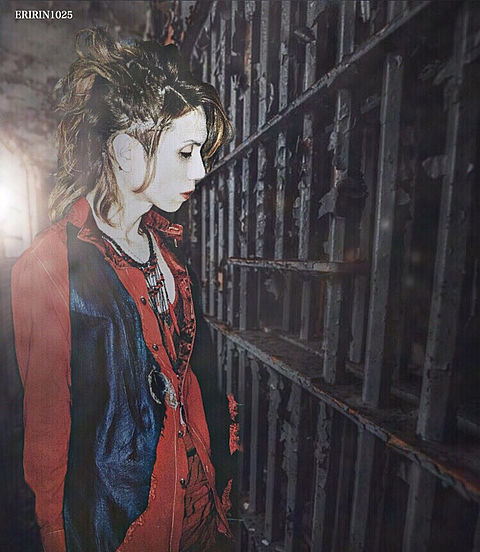 AcidBlackCherry yasu 林保徳 ABCの画像(プリ画像)