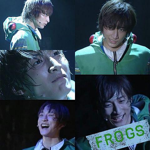 小関裕太 FROGSの画像(プリ画像)