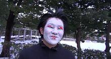 マホト 舞妓さん プリ画像