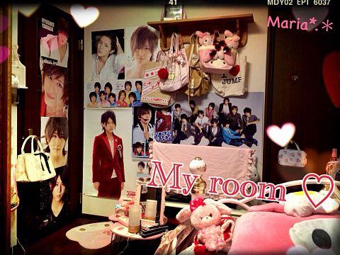 *.* My room *.*の画像(プリ画像)