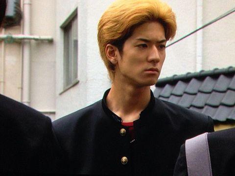 水球ヤンキース Hey!Say!JUMP 中島裕翔の画像(プリ画像)