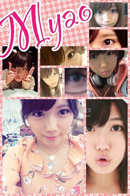 AKB48 宮崎美穂の画像 プリ画像