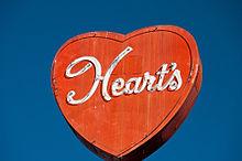 heart プリ画像