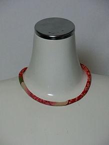 ファッションアテンダント横路さんの古風なネックレスの画像(ネックレスに関連した画像)