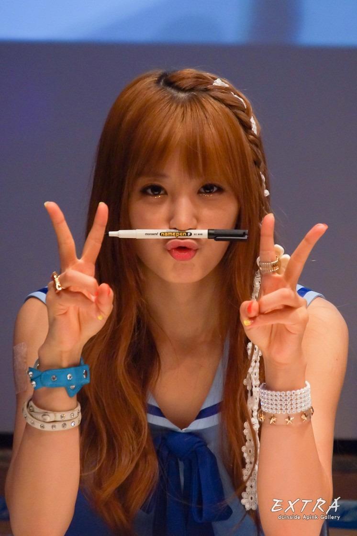 画像 【k Pop】apink チョロン【画像】 Naver まとめ