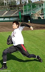 阪神タイガースの画像(能見篤史に関連した画像)