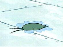 プランクトン(*´艸`) プリ画像