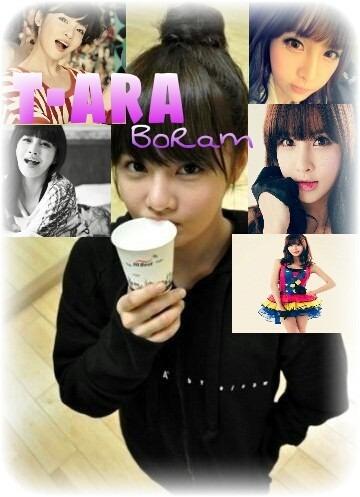 T-ARAボラムちゃん☆の画像 プリ画像