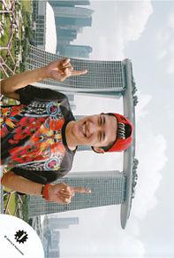 滝沢歌舞伎 シンガポールの画像(シンガポールに関連した画像)