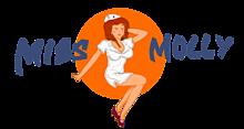 ミス・モーリー(ナチュラルメイク)サンダウナーズの画像(ナチュラルメイクに関連した画像)