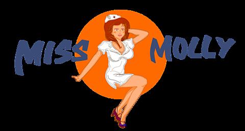 ミス・モーリー(ナチュラルメイク)サンダウナーズの画像 プリ画像