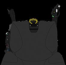 射出座席「可変戦闘機 VFH-10 オーロラン」専用の画像(クロスに関連した画像)