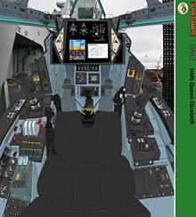 空母上 Block 02 可変戦闘機 VFH-10B オーロランの画像(block Bに関連した画像)