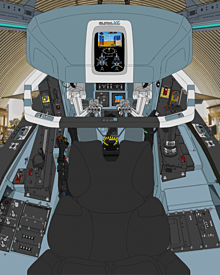 Block 50 可変戦闘機 VFH-10H オーロランの画像(空に関連した画像)