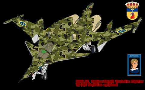 森林迷彩 VF-7NEM マリタイム・シルフィードの画像 プリ画像