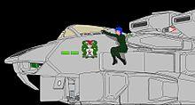オーロラ・スターリングとスーパーオーロラン〔拡大図〕の画像(ヘリコプターに関連した画像)