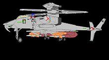 手足排除・ジャイロダイン形態 可変戦闘機スーパーオーロランの画像(ヘリコプターに関連した画像)