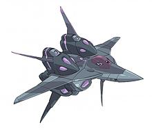 レギオスの無人機版『ベクター』【Vector】の画像(戦闘に関連した画像)