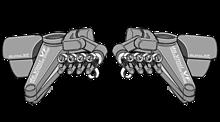 『ダビンチ - II 』遠隔[機械手指]操作機構の画像(戦闘に関連した画像)