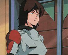 マリー・アンジエル 「第15話 ラブストーリー」 よりの画像(ブスに関連した画像)