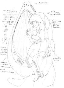 1984年版『 ムジカ・ノヴァ』の画像(日高のり子に関連した画像)