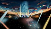 超時空騎団サザンクロス Flash Back 2112の画像(BACKに関連した画像)