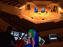 ベルリンフィルへ招聘された音楽プロデューサー『ムジエ』の画像(VIに関連した画像)