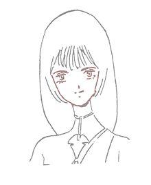 ムジカ、アレグラ、オクタビアの正面顔胸像の画像(音楽プロデューサーに関連した画像)