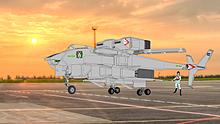 夕陽のVFH-12 スーパー・オーロランの画像(コックに関連した画像)