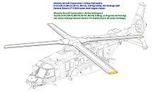H72FF「X・ウイング」ファミリー胴体(回転翼有り)の画像(Robotechに関連した画像)